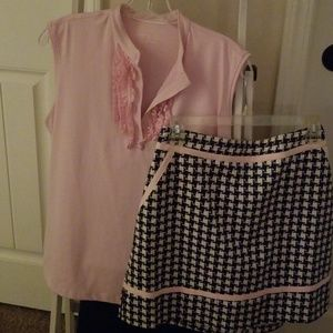 Dresses & Skirts - Golf outfit